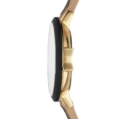 Kate Spade Saat Altın